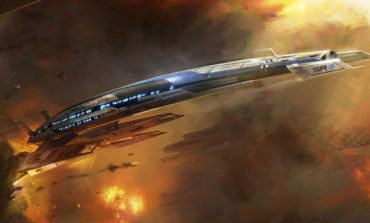 Mass Effect 4D Theme Park Opens May 18th In California's Great America