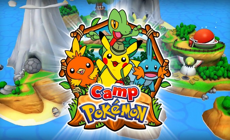 Android Getting A Pokemon Spinoff 18 Months After Ios ...