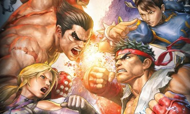 Tekken x Street Fighter is Officially Cancelled, In Case You Didn't Know Already