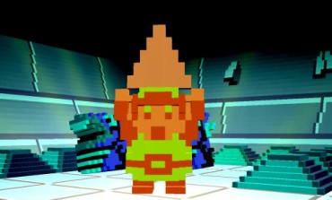 Fans Create 3D Remake of Original Legend of Zelda; Nintendo Takes it Down