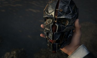 Dishonored 2 Out in November for PS4, Xbox One, and PC