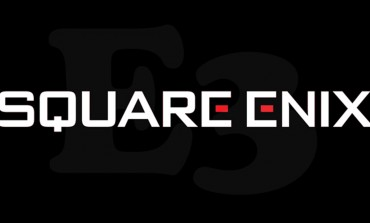 Square Enix Reveals E3 Plans