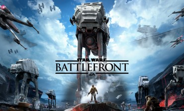 EA Confirms They Cut Battlefront's Campaign To Release It Around The Force Awakens