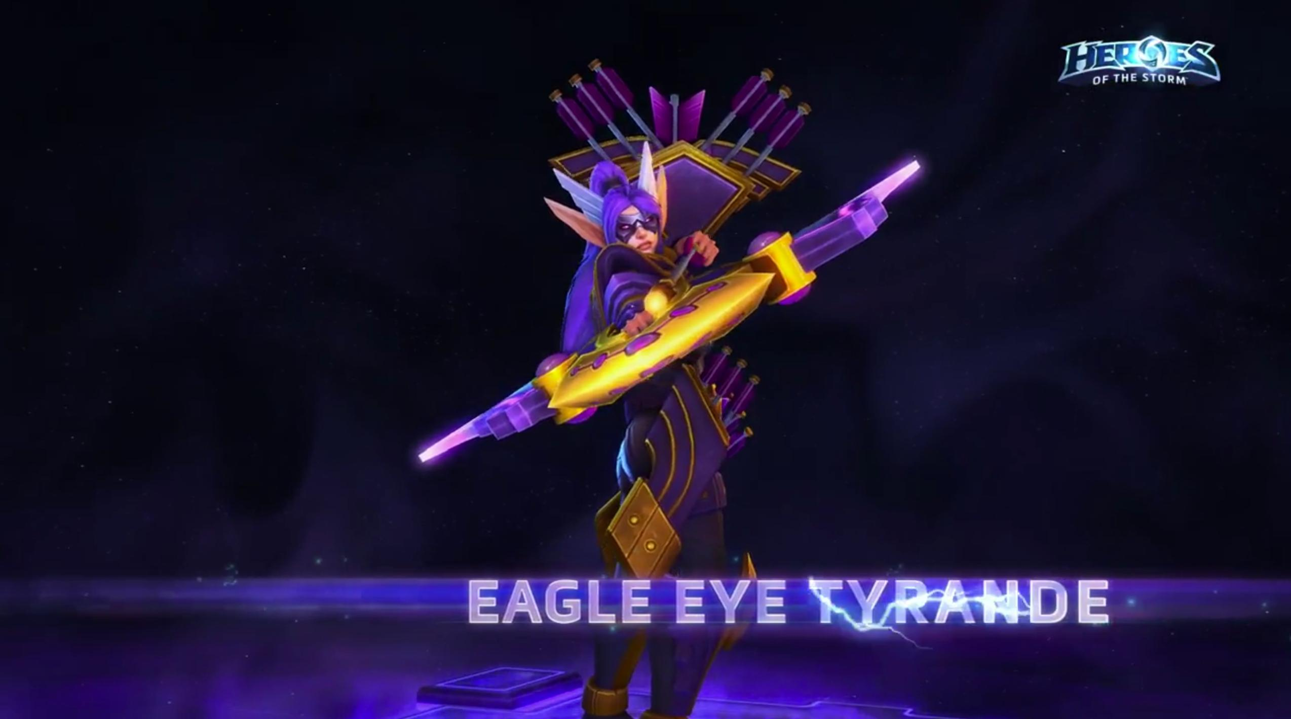 blizzard leaks info for upcoming heroes of the storm characters