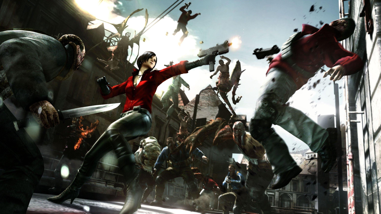 Resident Evil 7 Confirmed Teasing Details Leaked By Tokyo