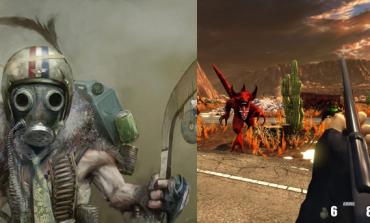 Creators of Wasteland 2 Force Developer of The Alien Wasteland to Change Name; Receives Community Backlash