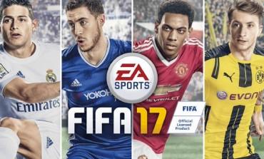 FIFA 17 Release Announced