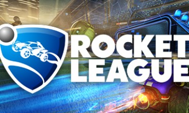 Rocket League Set To Release Largest Update In The Game's History