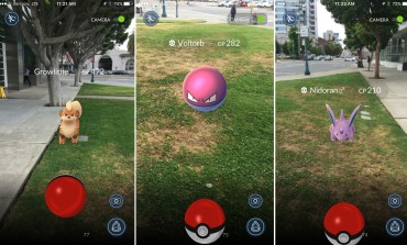 Pokemon GO Get A US Preview And It Looks Great