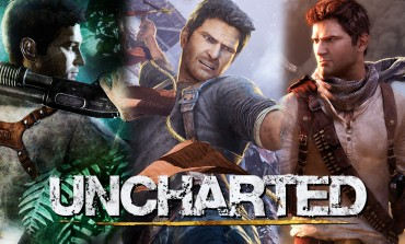 The Uncharted Film Adaptation Has a New Write