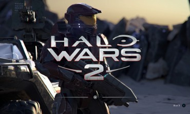 Two New Halo Wars 2 Characters Revealed at Comic Con