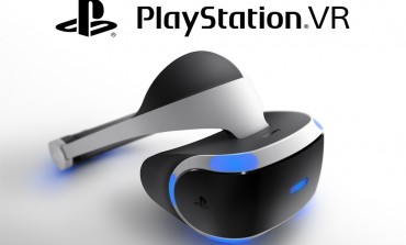 Patent Indicates Sony's Development of New VR Wearables