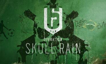 Rainbow Six Siege to Receive New Update: Operation Skull Rain