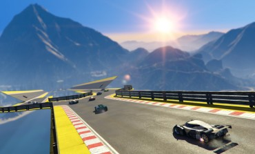GTA Online's New Cunning Stunts Update Drops July 12th