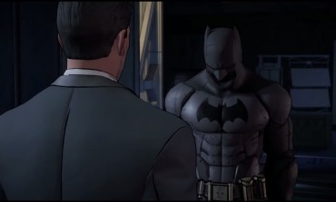 Telltale Introduces Multiplayer In Batman