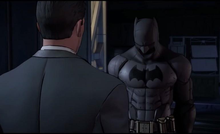 Telltale's Batman Episode 2 – Children of Arkham Release Date