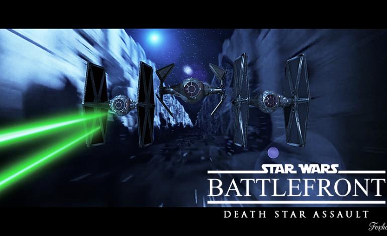 Star Wars Battlefront Next Steps