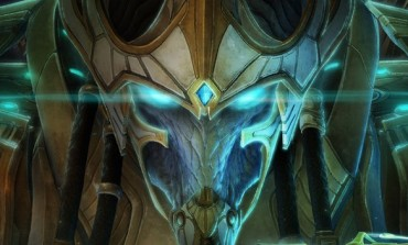 StarCraft II Patch 3.4 Drops, Updates Ladder System