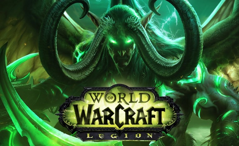 World of Warcraft Akt Patch