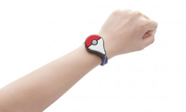 Pokémon GO Plus Peripheral Sold Out, Pre-orders Selling On Ebay for $100