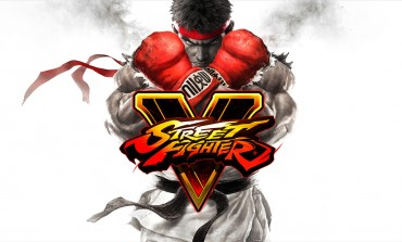 Street Fighter 5 To Be Broadcasted On ESPN