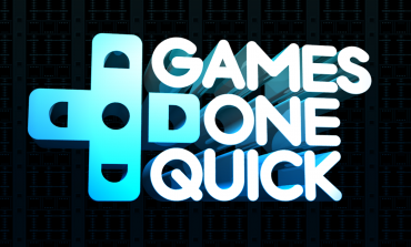 Summer Games Done Quick Raised Over 1.2 Million Dollars For Charity