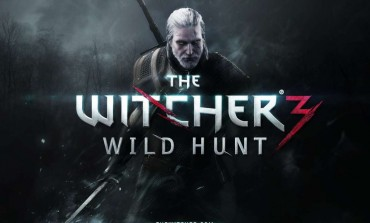 Witcher 3 Developers Releases First Half Financial Data