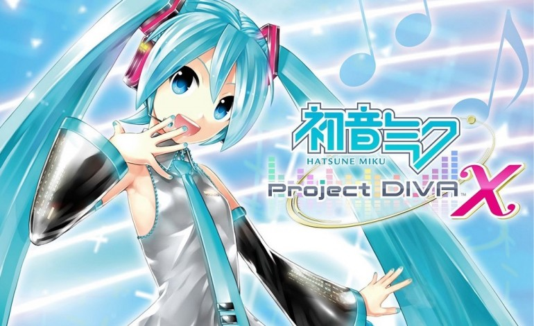 Hatsune Miku Project Diva X Demo Goes Live and DLC Schedule Announced