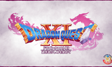 Dragon Quest XI is Coming to Nintendo NX