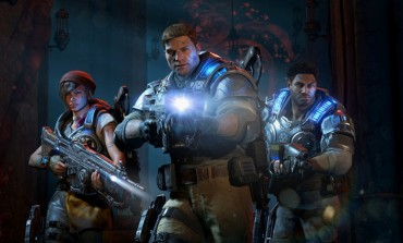 Pre Order Bonus Announced For Gears of War 4
