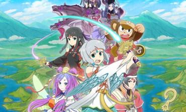 New Square Enix RPG, Dramatic RPG Kamitsuri Announced