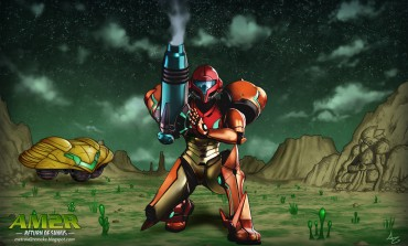 Fan-Made Metroid II Remake Released, Then Taken Down By Nintendo