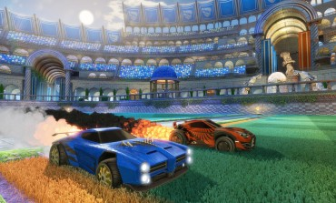 Rocket League Set to Receive an Epic New Game Mode Next Month