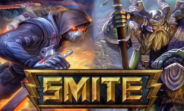 Smite To Receive new Patch Including a New Hunter And Corn Dog Weapon