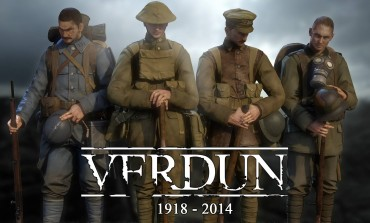 WWI Shooter Verdun Has Been Delayed For Xbox One