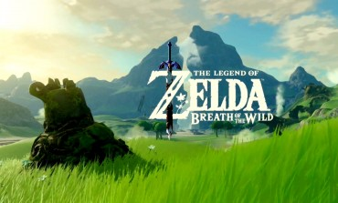 The Legend of Zelda: Breath of the Wild Reveals Weapons in New Teaser