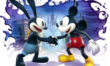 Cancelled Epic Mickey Follow Ups Leaked