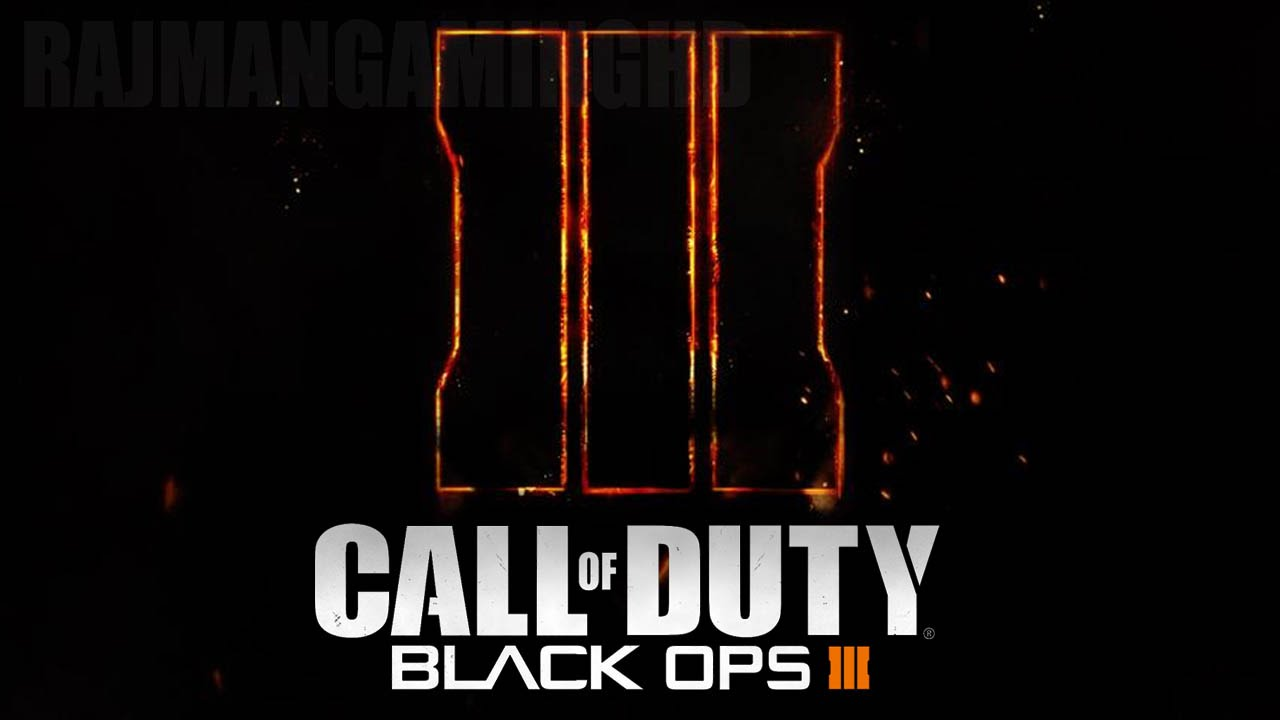 Call Of Duty Black Ops 3 Is The Number One Current Gen Game
