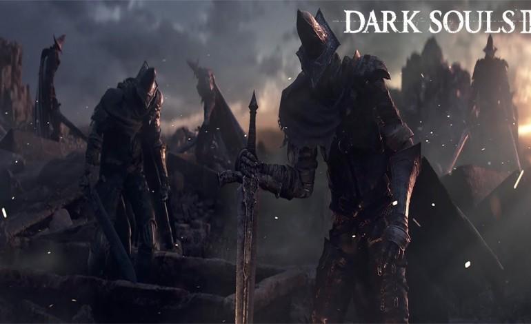 Dark Souls 3 Helps Bandai Namco Post Profit