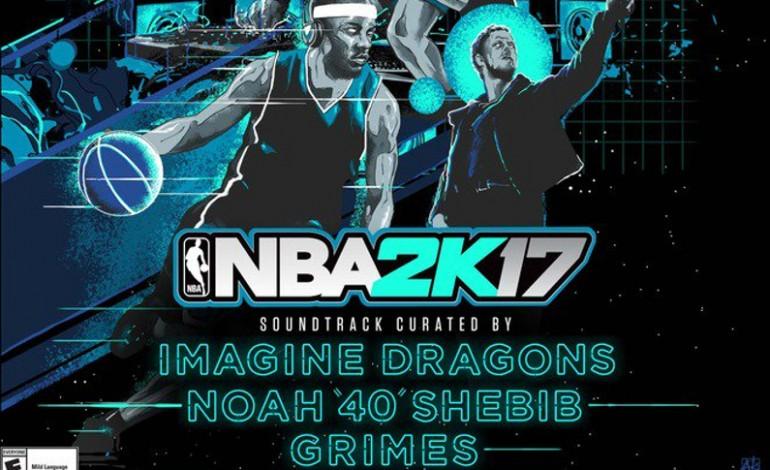 NBA 2K17 Soundtrack Revealed