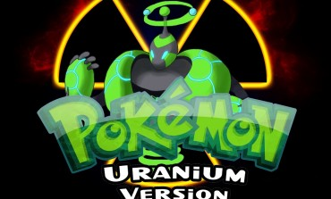 Pokemon Uranium Shuts Down Per Nintendo's Request