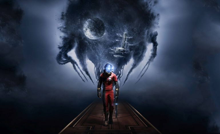 New Prey Gameplay Trailer Revealed at Gamescom 2016