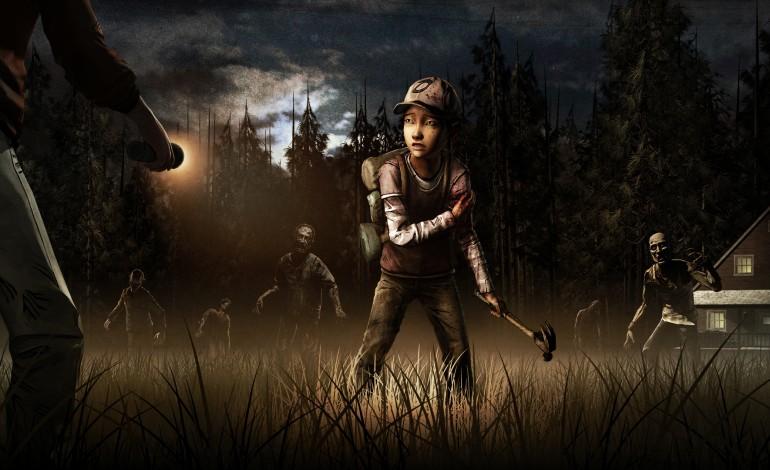 Telltale Walking Dead Season 3 Coming In November