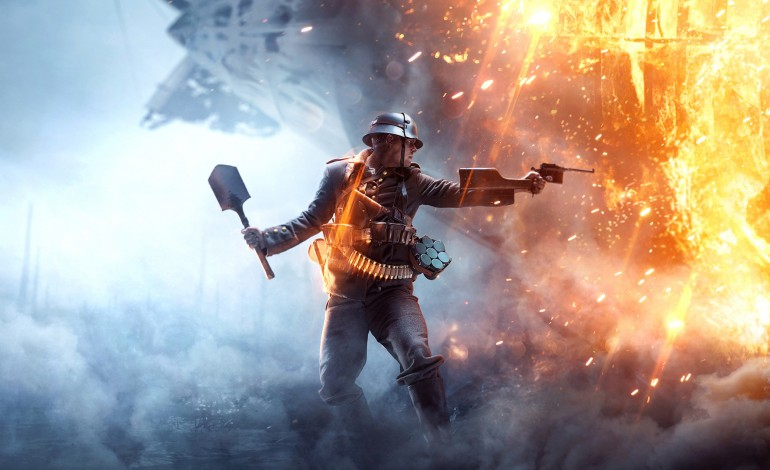 Battlefield 1 Will Have One Free DLC Map For All Players In December