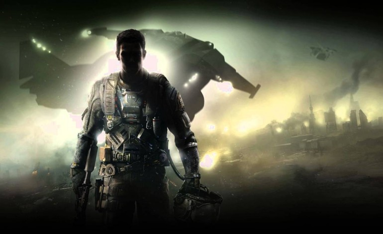 Call of Duty: Infinite Warfare PS4 and Xbox One Beta Dates Announced
