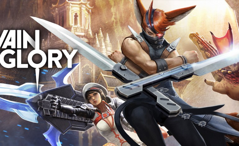 New Vainglory Autumn Esports Seasons Starts, and World Championships Announced