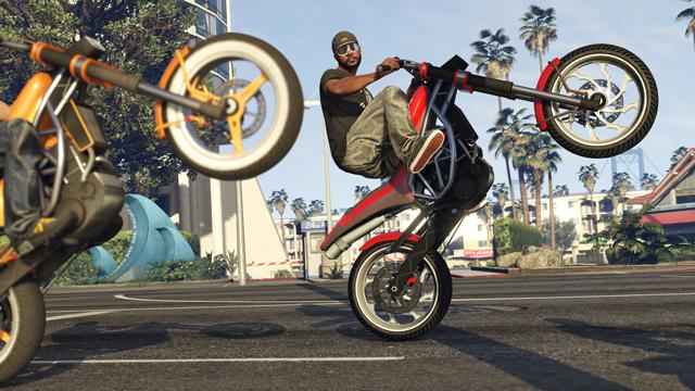 GTA Bikers