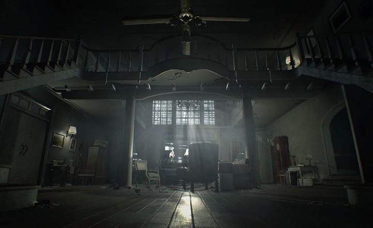 Resident Evil 7 Demo Update Out Today