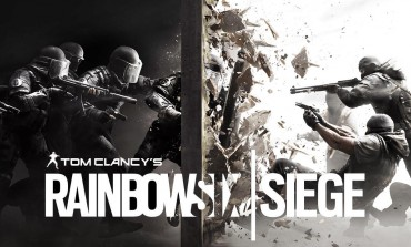 Rainbow Six Siege: New Gadgets, Attachments, and Adjusted Operators