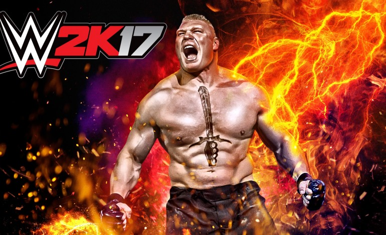 Season Pass Details Announced for WWE 2k17
